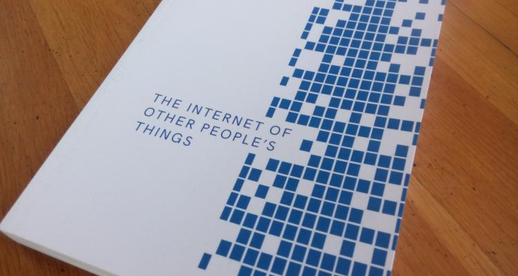 Linda Kronman, Andreas Zingerle (KairUs): The Internet of Other People's Things